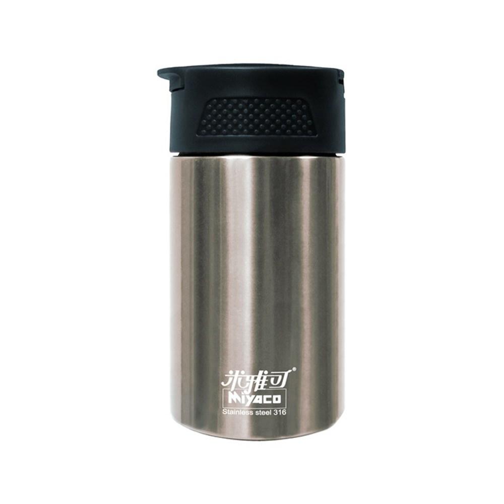 米雅可經典316真空咖啡萃取杯450cc 香檳金