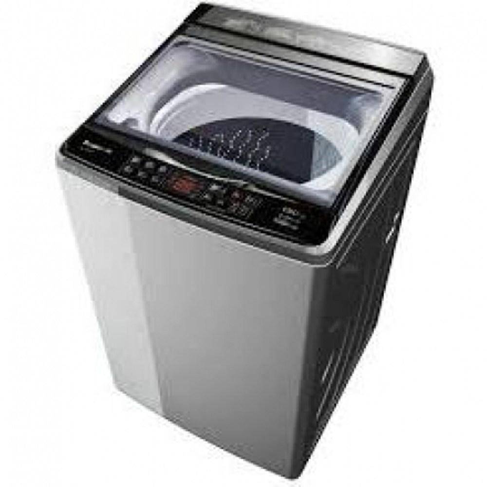 國際牌 NA-V150GT  15公斤 直立式變頻洗衣機 炫銀灰炫銀灰
