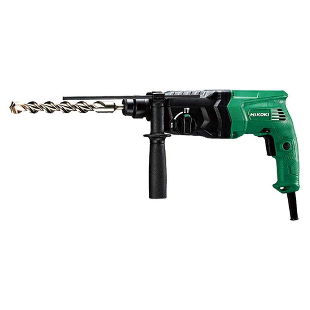 HiKOKI  DH24PG2  電動鎚鑽 24mm24mm
