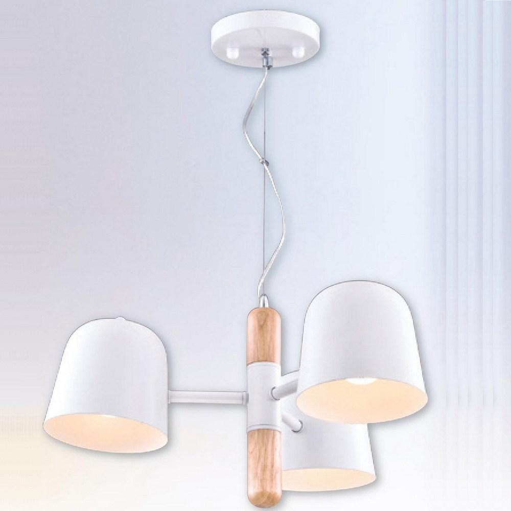 【大巨光】北歐風吊燈_中(LW-09-0904)
