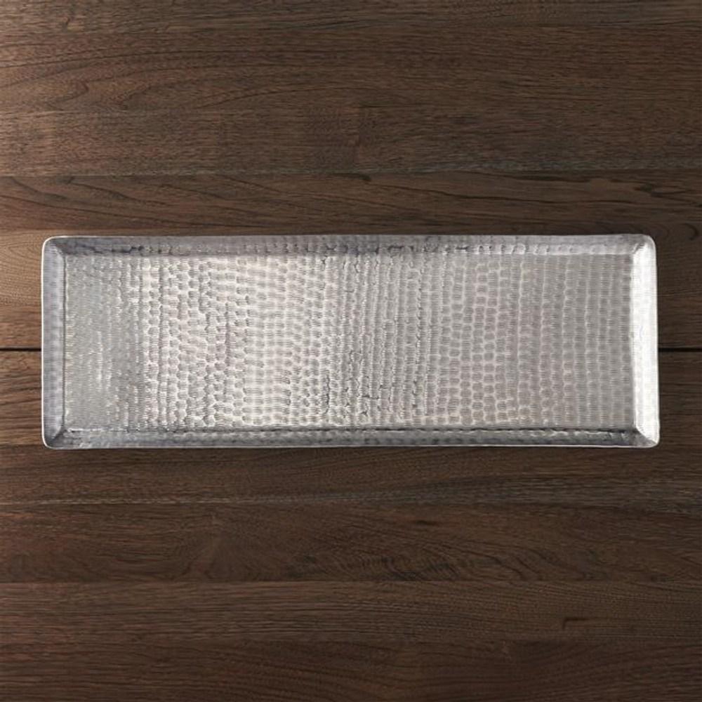 Crate&Barrel Luau 平盤 59cm