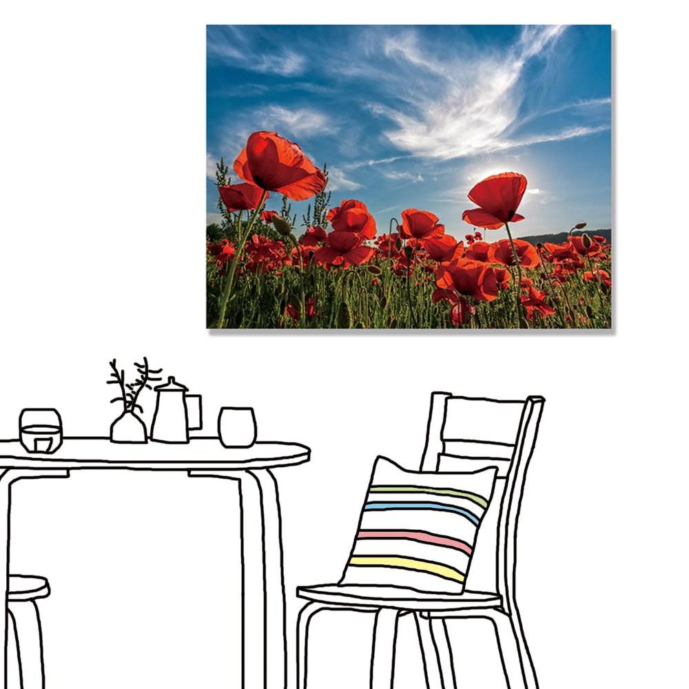 【24mama 掛畫】單聯式 油畫布 無框畫 40x30cm(婀娜)