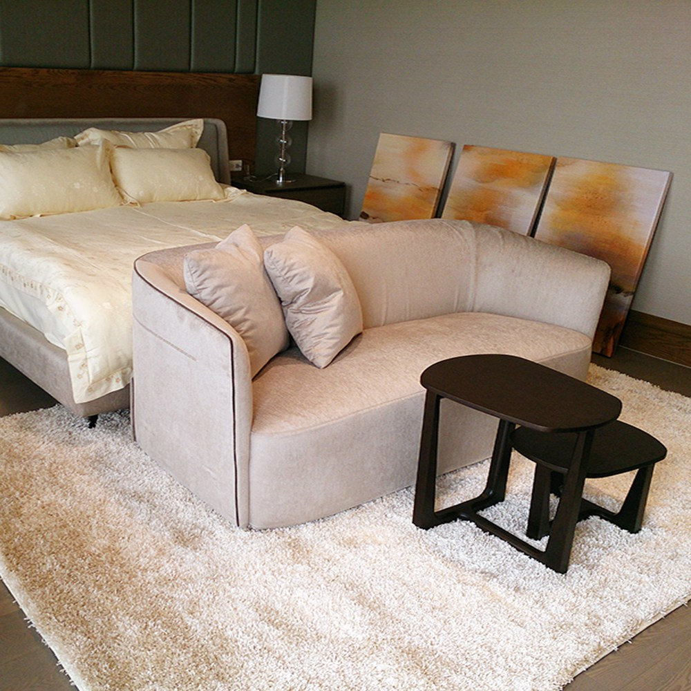 【YFS】匹茲堡地毯 - 星雲白 / 星雲灰 240x340cm(地毯