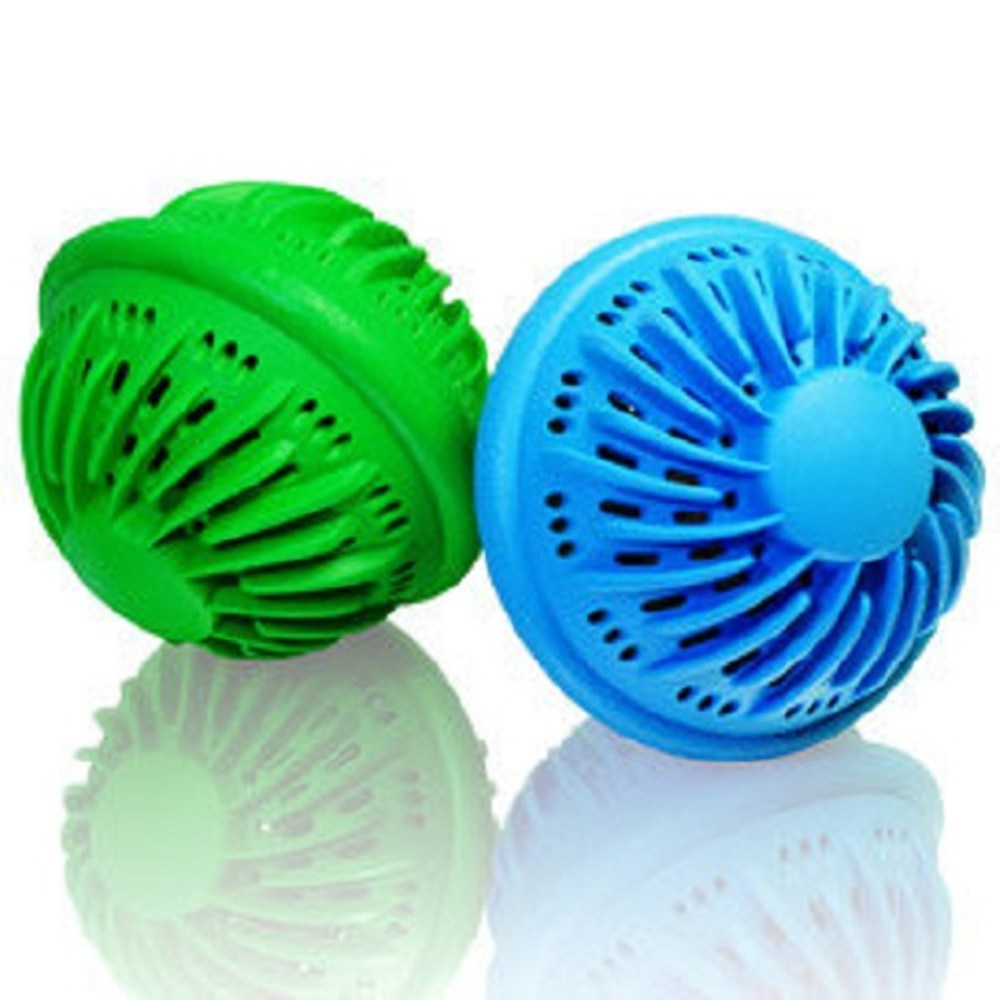 台製環保洗衣球2入組