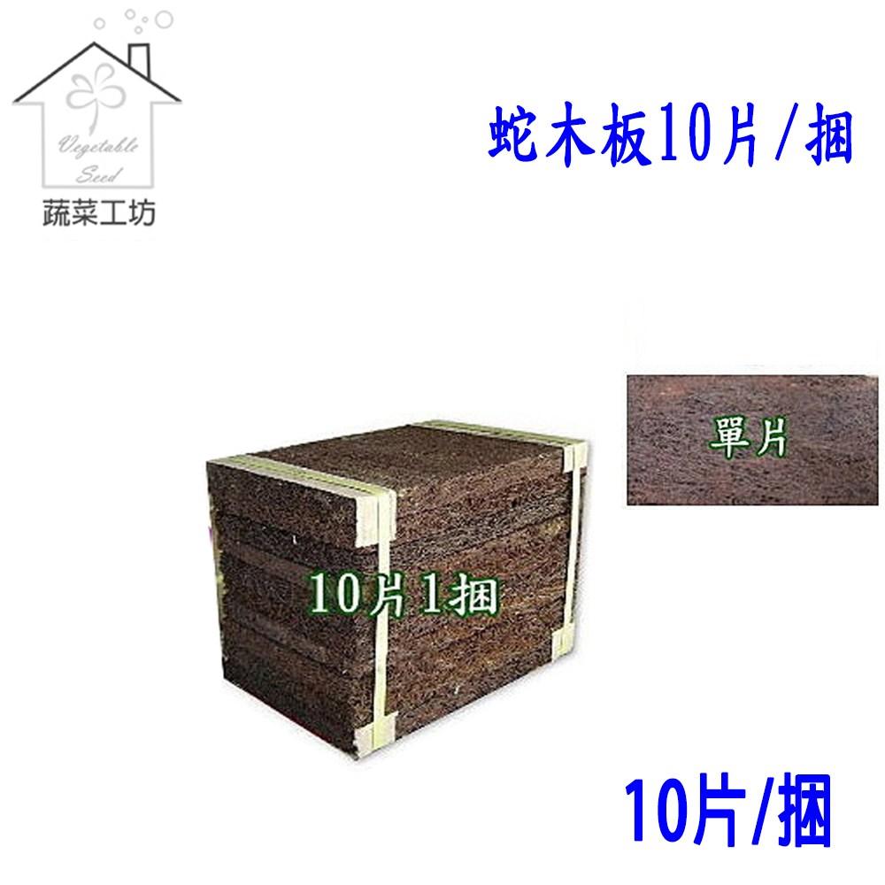 4吋蛇木板10片/捆