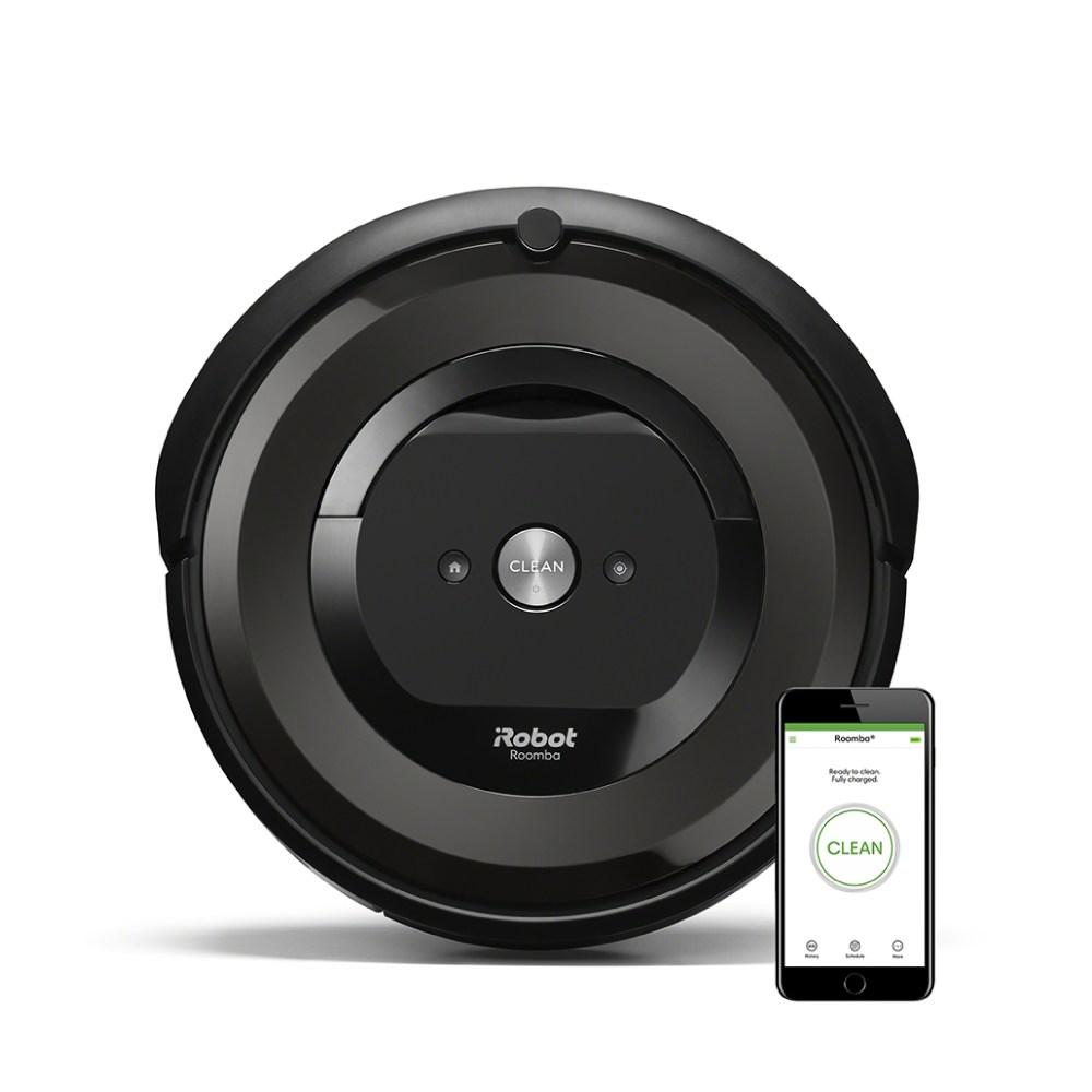 美國iRobot Roomba e5 wifi掃地機器人-