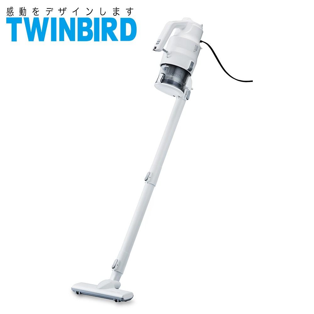 日本TWINBIRD-強力吸「吹」兩用吸塵器TB-G005DTW