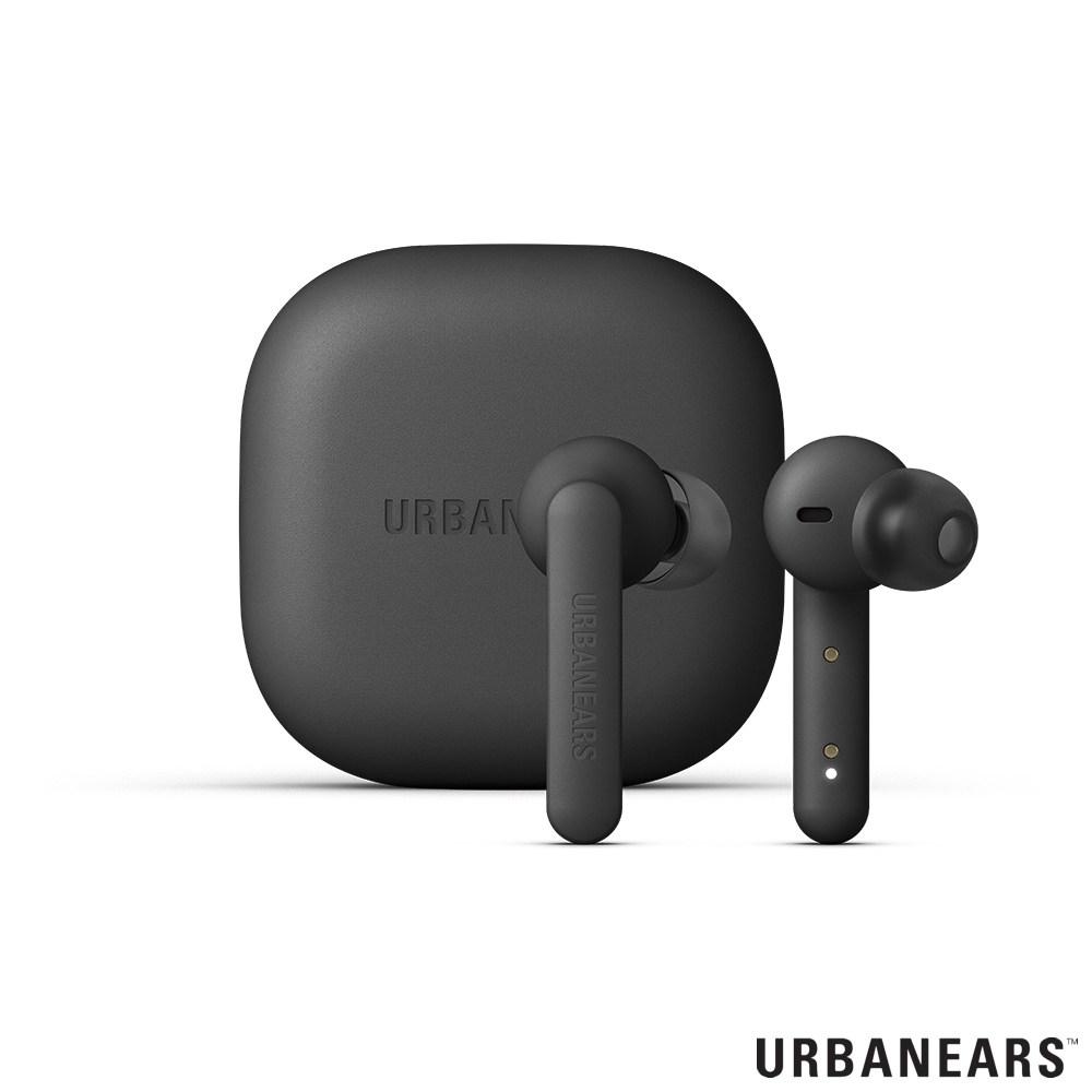 Urbanears Alby 真無線藍牙耳機-碳黑