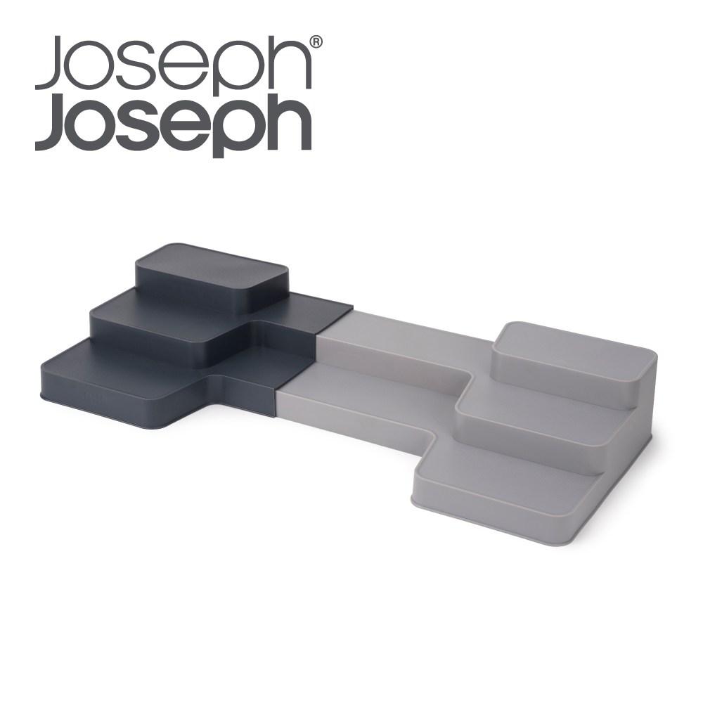 【Joseph Joseph】好收納可延伸櫥櫃陳列架