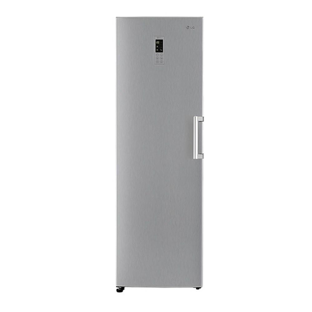 送陶板屋餐券1張★LG313公升直立式冷凍櫃GR-FL40SV