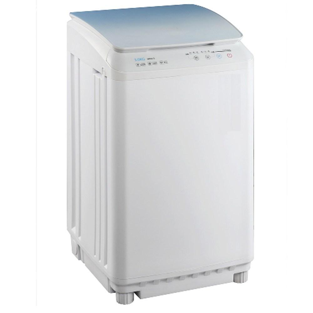 歌林KOLIN 3.5KG單槽洗衣機BW-35S01