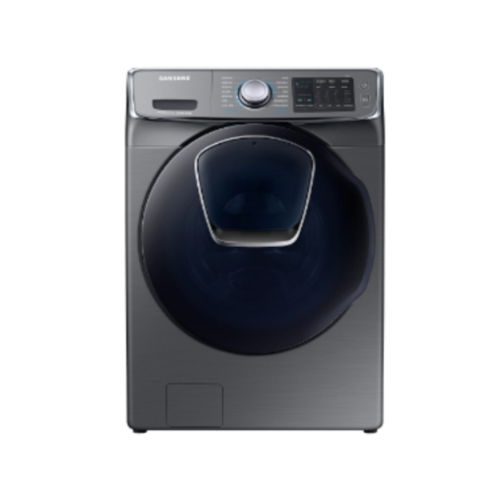 回函贈★三星19公斤滾筒洗衣機WD19N8750KP/TW