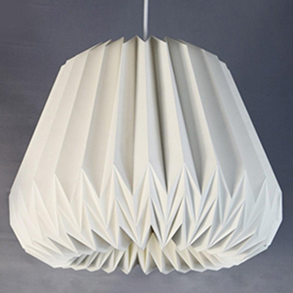 HONEY COMB 純手工折紙燈罩吊燈 大款 GT-1750