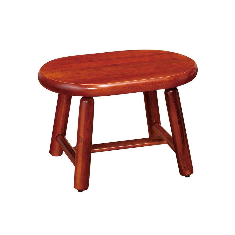 低實木雞蛋椅凳