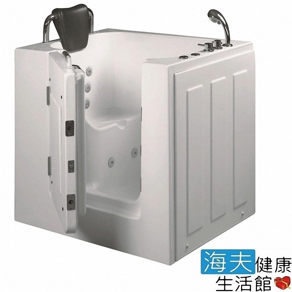 【海夫】開門式浴缸102-A 基本款 (100*78*95cm)