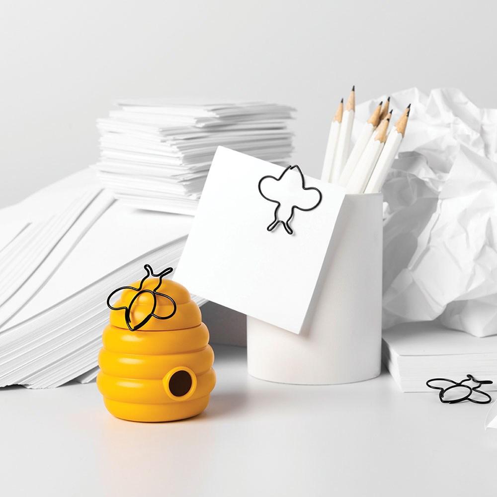 OTOTO|蜂巢-迴紋針組