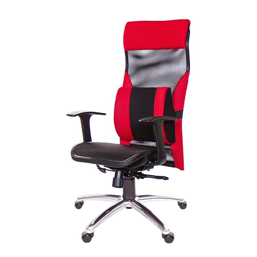 GXG 高背電腦椅 (T字扶手/大腰枕) TW-170 LUA#訂購備註顏色