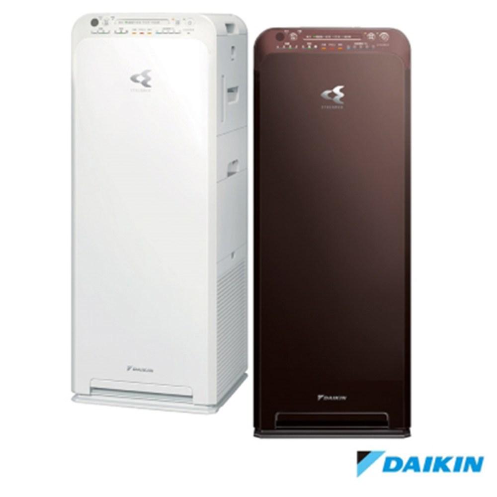 DAIKIN 大金 美肌保濕型空氣清淨機 MCK55USCT (棕色)