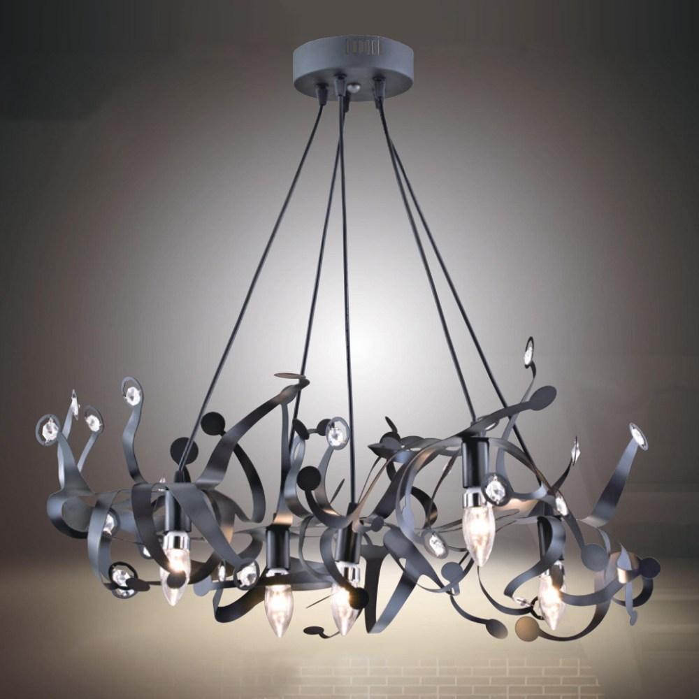 【大巨光】台製現代風水晶燈_吊燈-大(LW-09-0081)