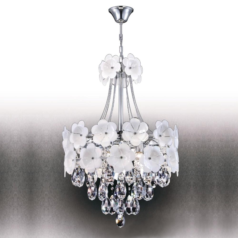 【大巨光】華麗風水晶燈_吊燈-中(LW-09-0533)