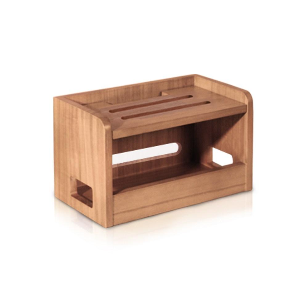 【桐趣】小桐町電線收納盒(小)-幅30cm