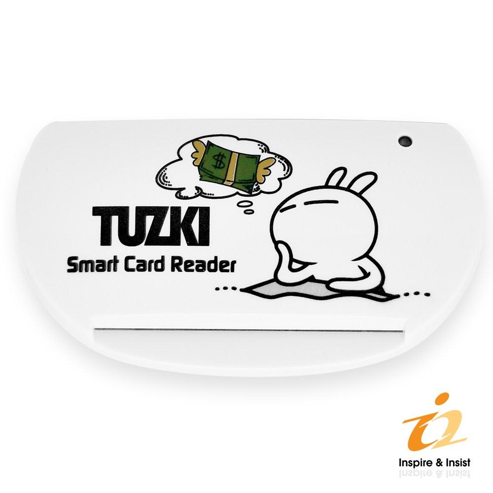 【i2】兔斯基Easy ATM 讀卡機