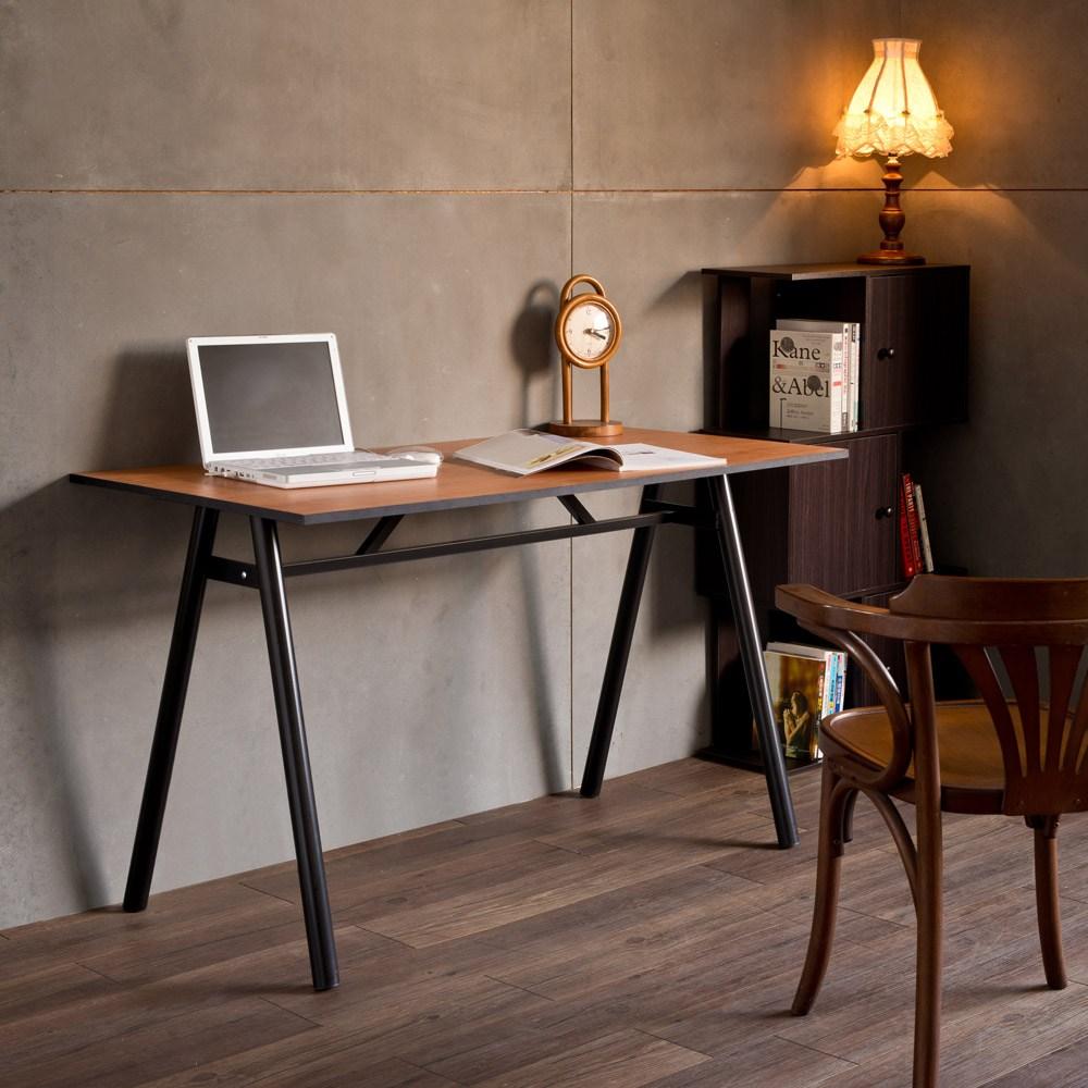 【TZUMii】北歐小宅工業風電腦桌