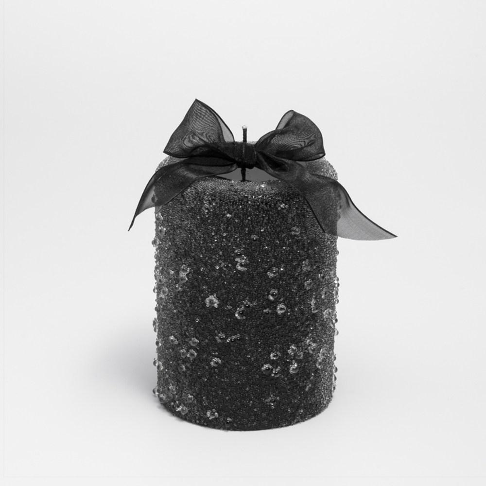 WAGA 歐式 冰滴逐光10cm藝術蠟燭