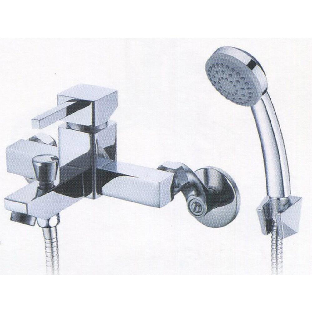 【大巨光】浴用壁式單槍水龍頭(TAP-103007)