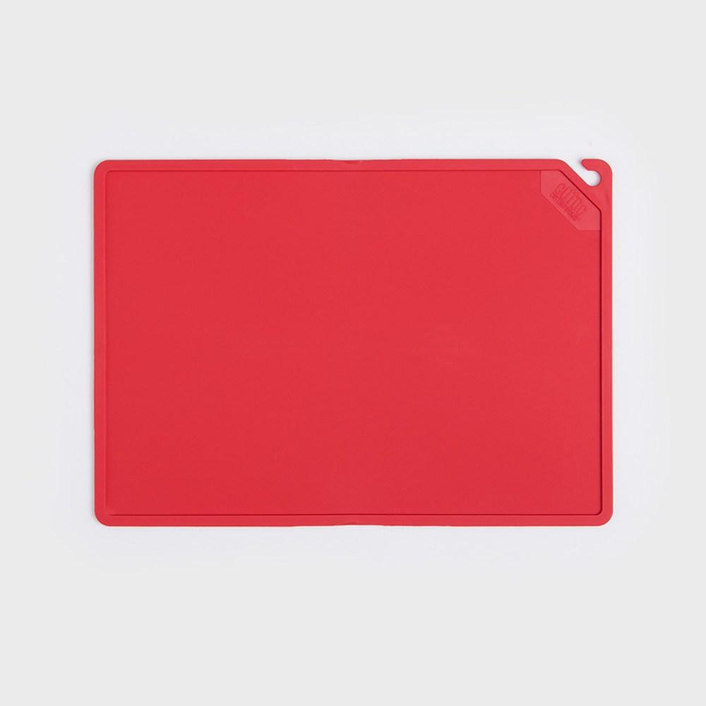 CB JAPAN 創新時尚34cm防霉抗菌覘板-熱情紅