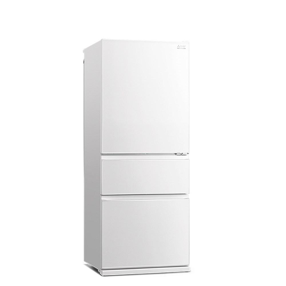 三菱450公升三門冰箱純淨白MR-CGX45EP-GWH-C