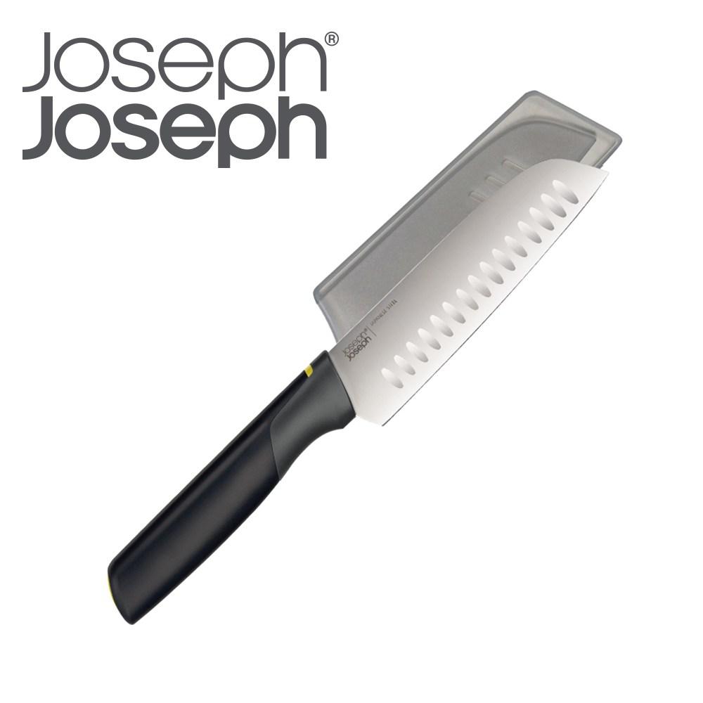 【Joseph Joseph】不沾桌不鏽鋼料理刀(5.5吋)