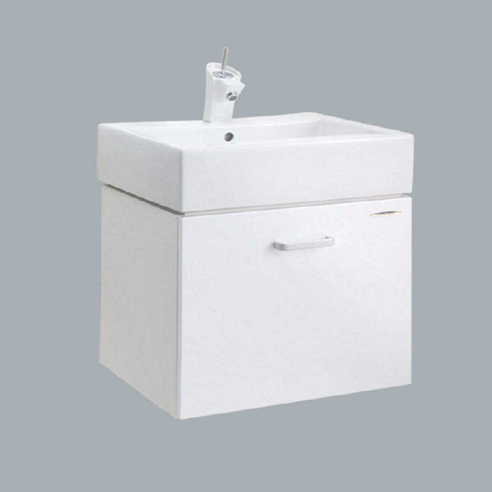 和成 HCG 臉盆浴櫃 含陶瓷龍頭 LCS400 - 3177U