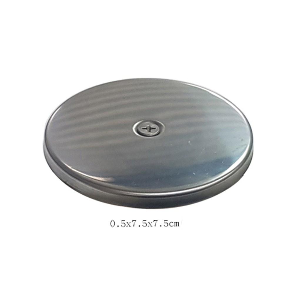 密閉式防蟑地板排水口蓋