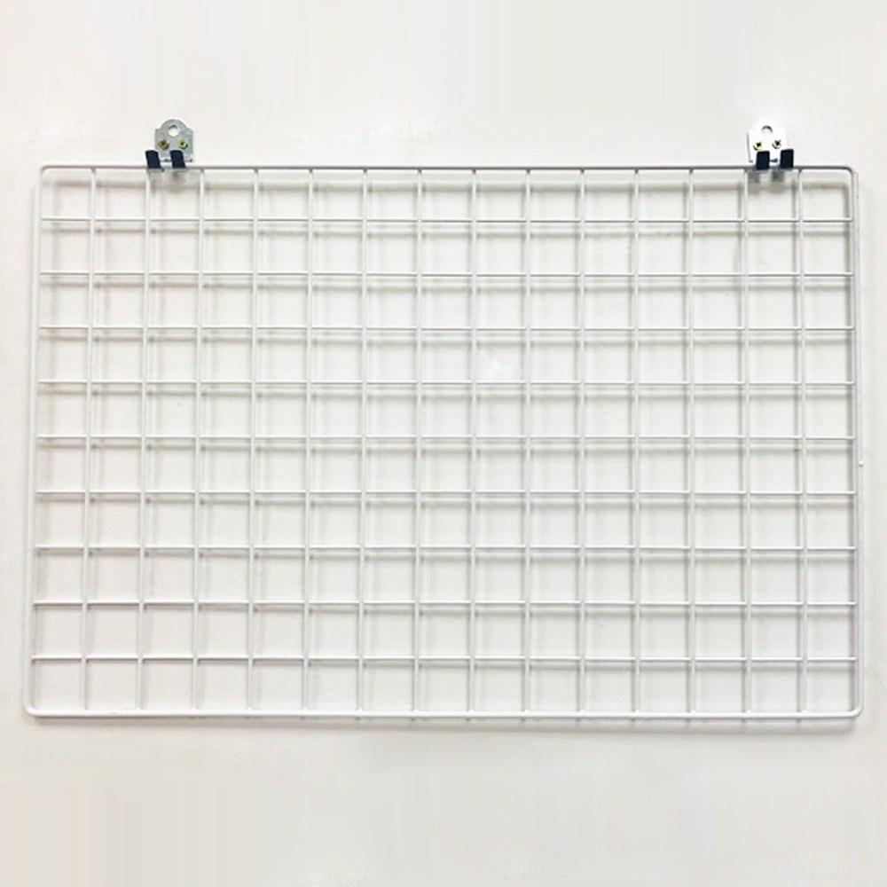 多用途網片 40x60cm-白色