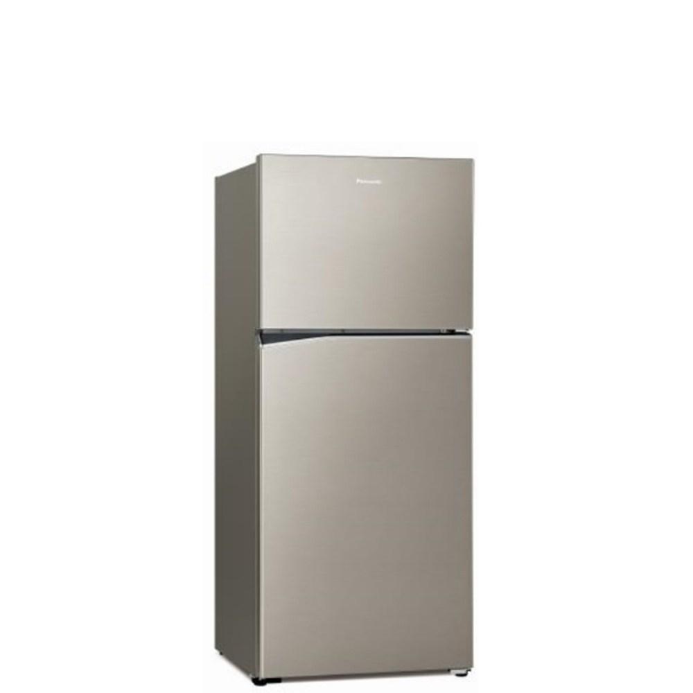 國際牌422公升雙門變頻冰箱星耀金NR-B420TV-S1
