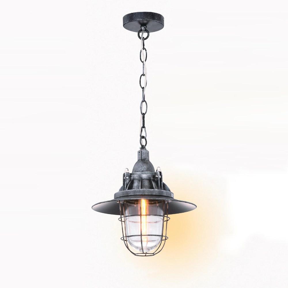 【大巨光】工業風吊燈_小(LW-09-3661)