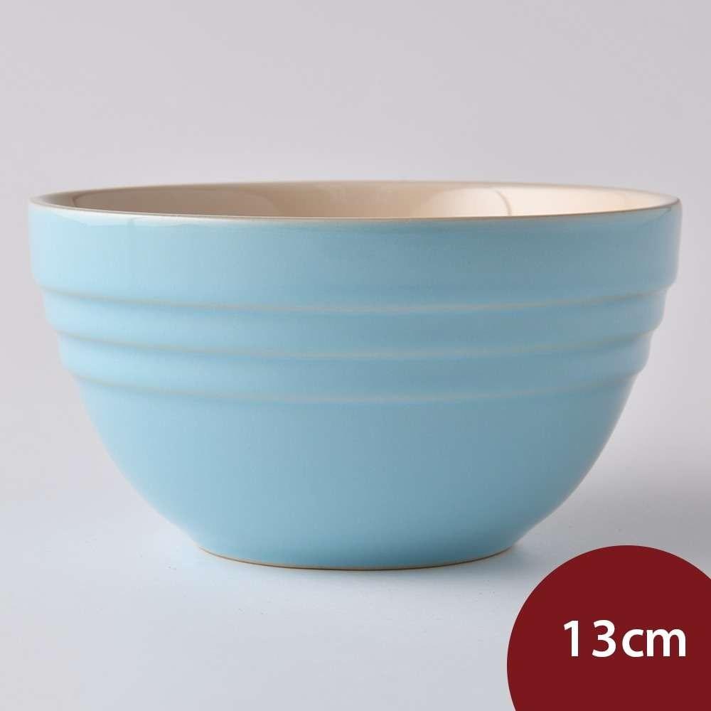 Le Creuset 小湯碗 亮藍