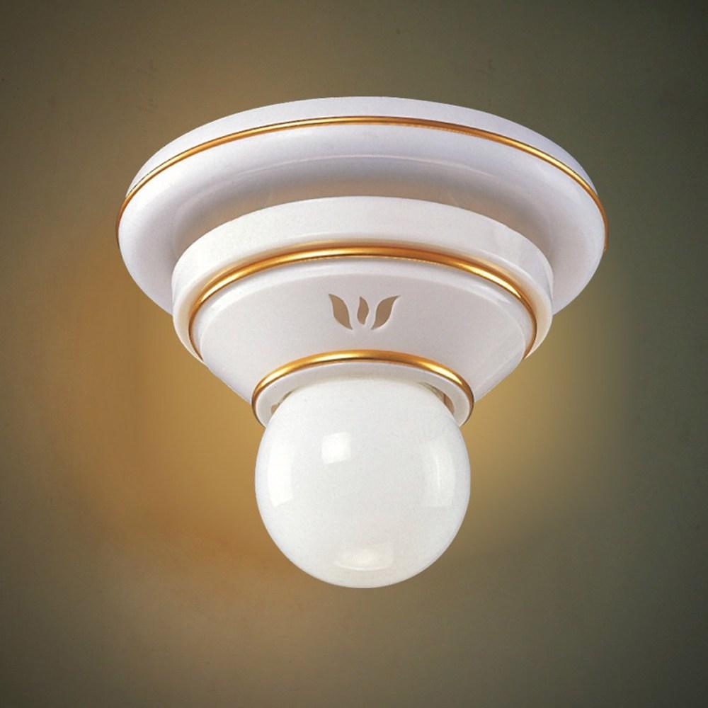 【光的魔法師 Magic Light】卡森吸頂單燈