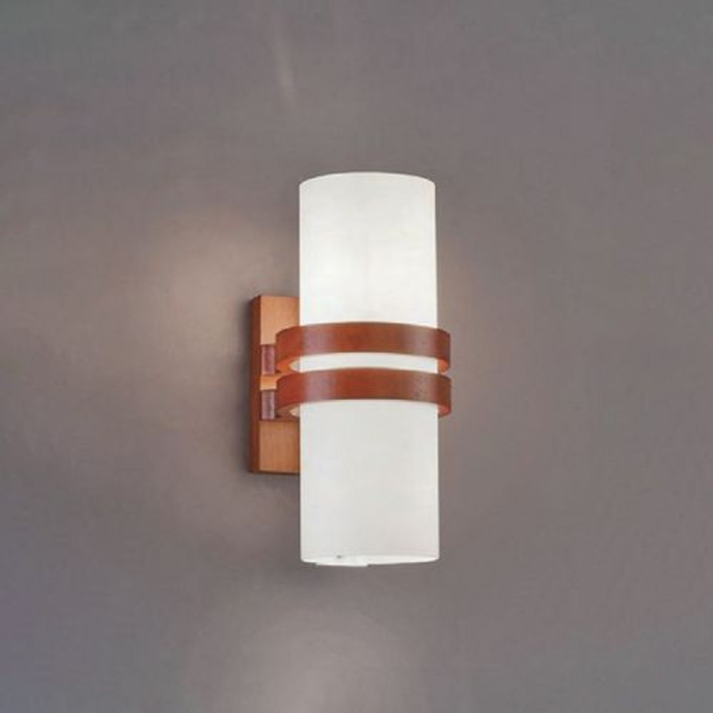 【PW居家燈飾】 北歐簡約壁燈/單燈 橫式/直式安裝均可 12022