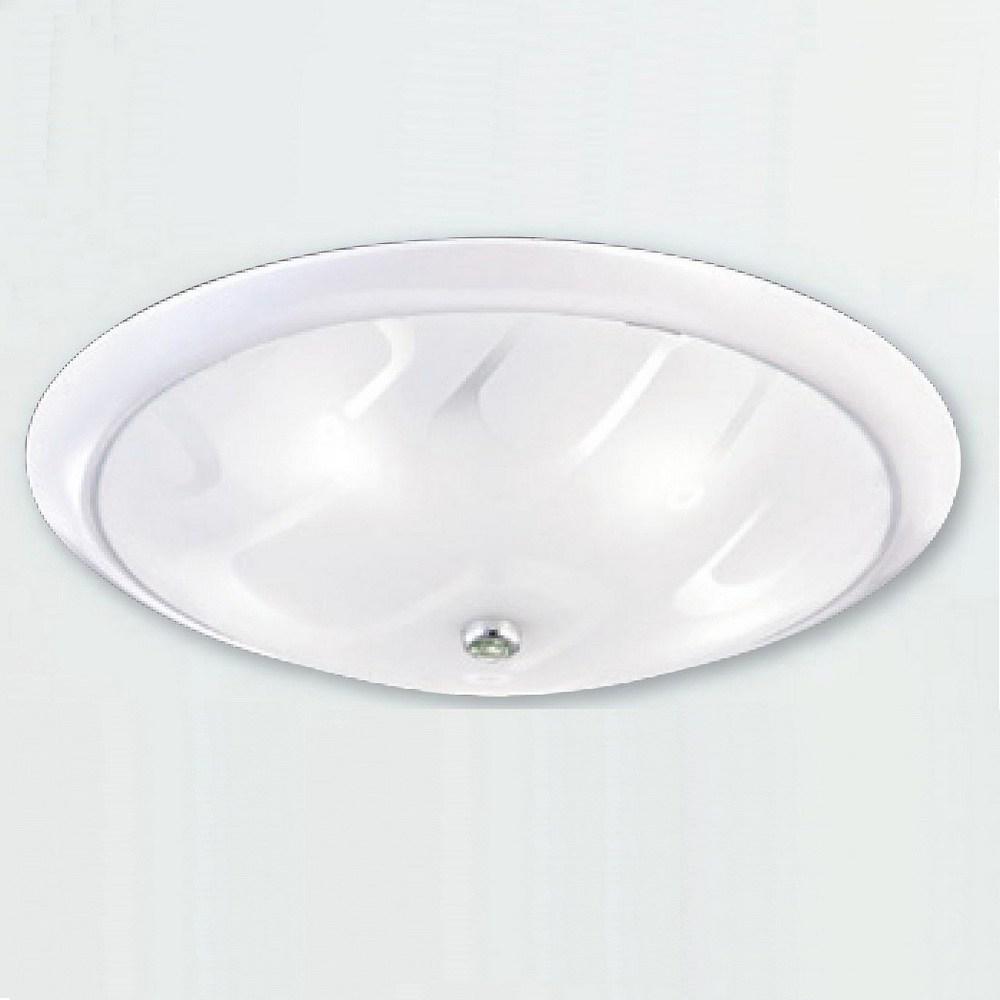 【大巨光】台製現代風吸頂燈_中(LW-09-3454)