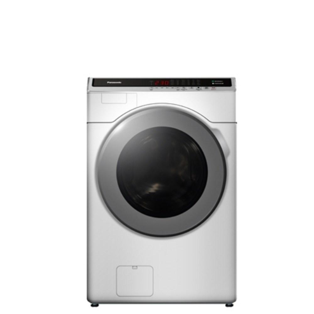 國際牌14KG滾筒洗脫洗衣機NA-V140HW-W