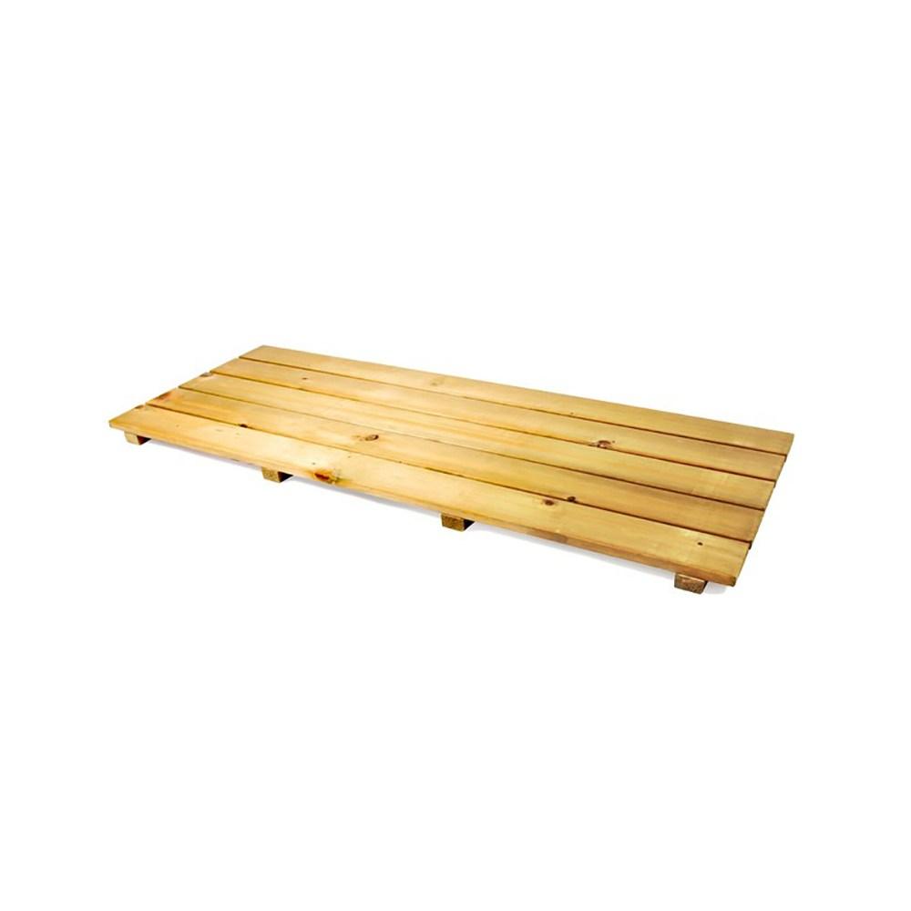 北美鐵杉陽台踏板45*120*3.8cm