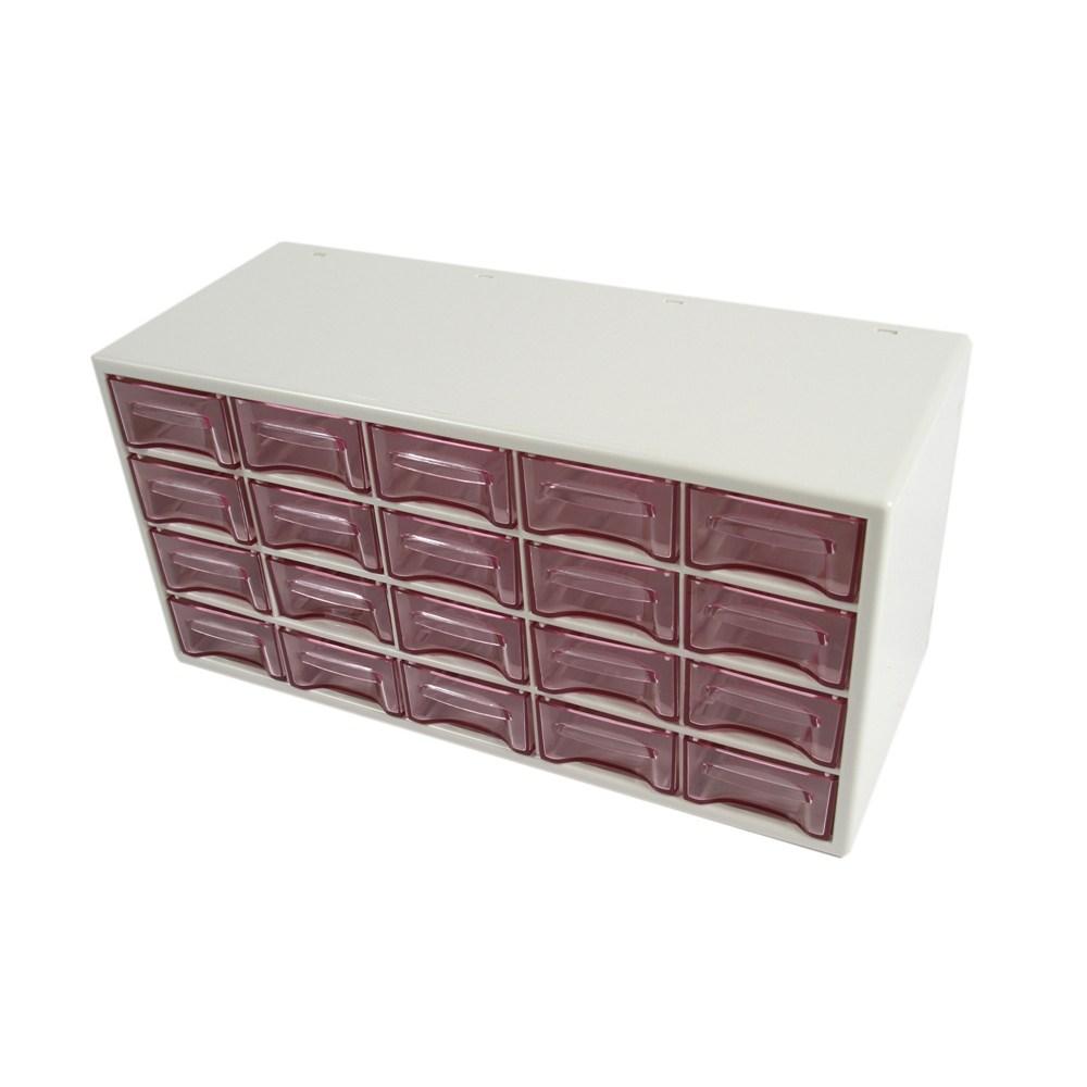 大雙十20格收藏盒(混款)