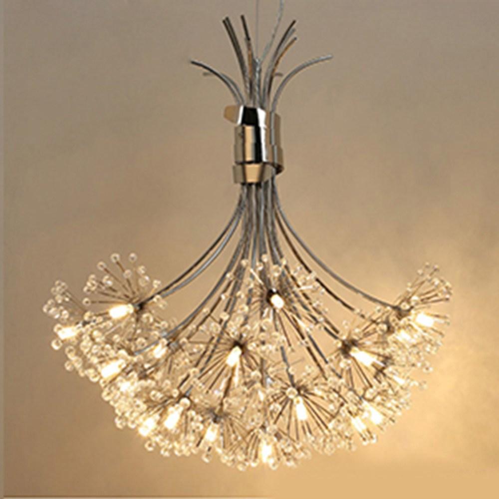 HONEY COMB 蒲公英 LED花束吊燈 19燈 GT-1741