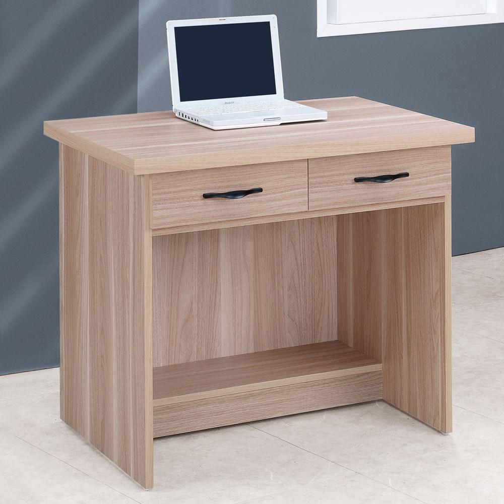 Homelike 海琪2.7尺書桌-免組裝
