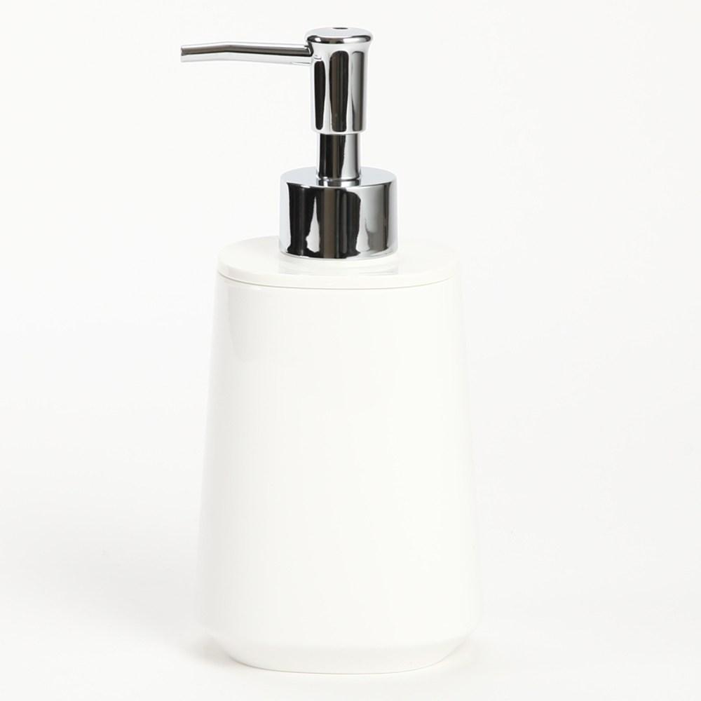 CAPRI 卡布里 乳液罐 260ml 白色款