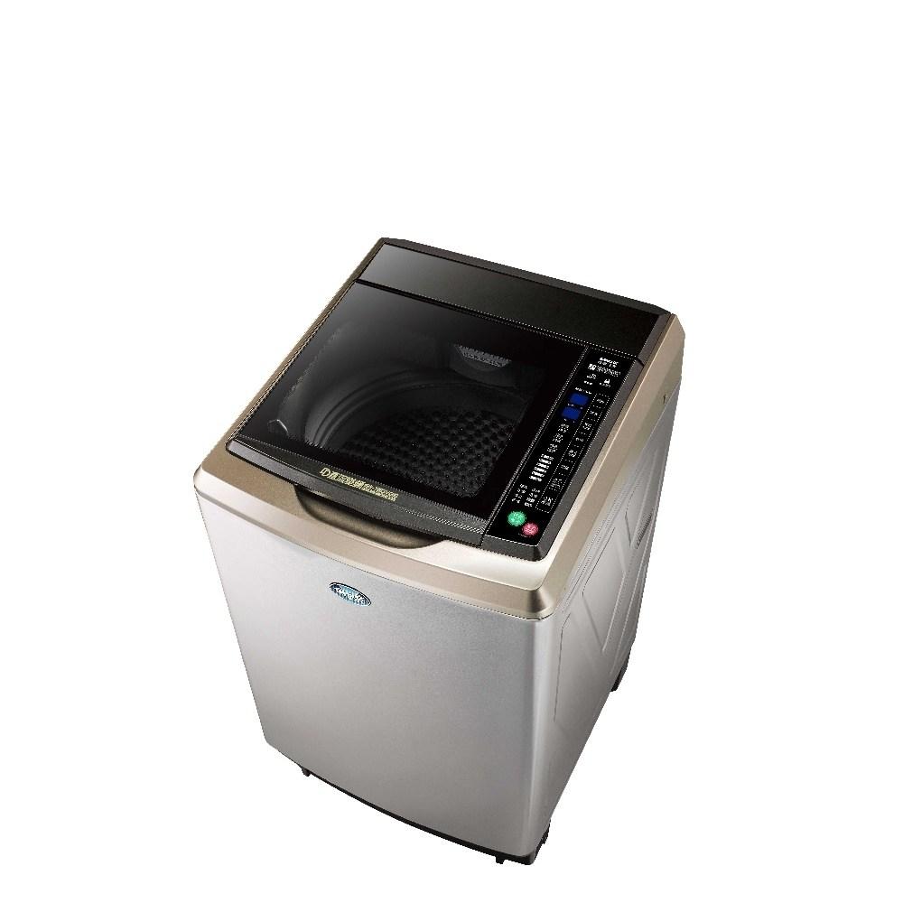 SANLUX台灣三洋19公斤變頻洗衣機SW-19DVG