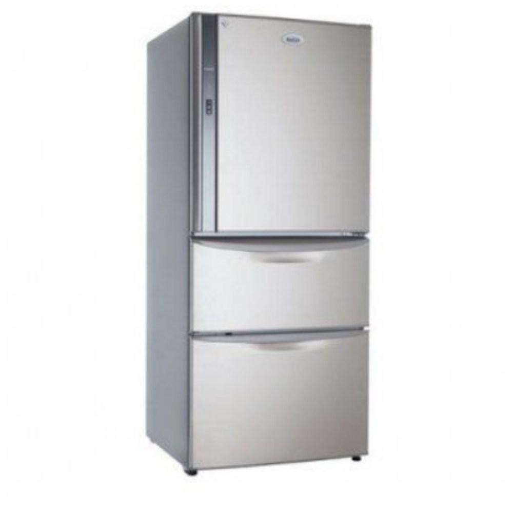 【Kolin 歌林】560L三門 變頻電冰箱(KR-356VB01)