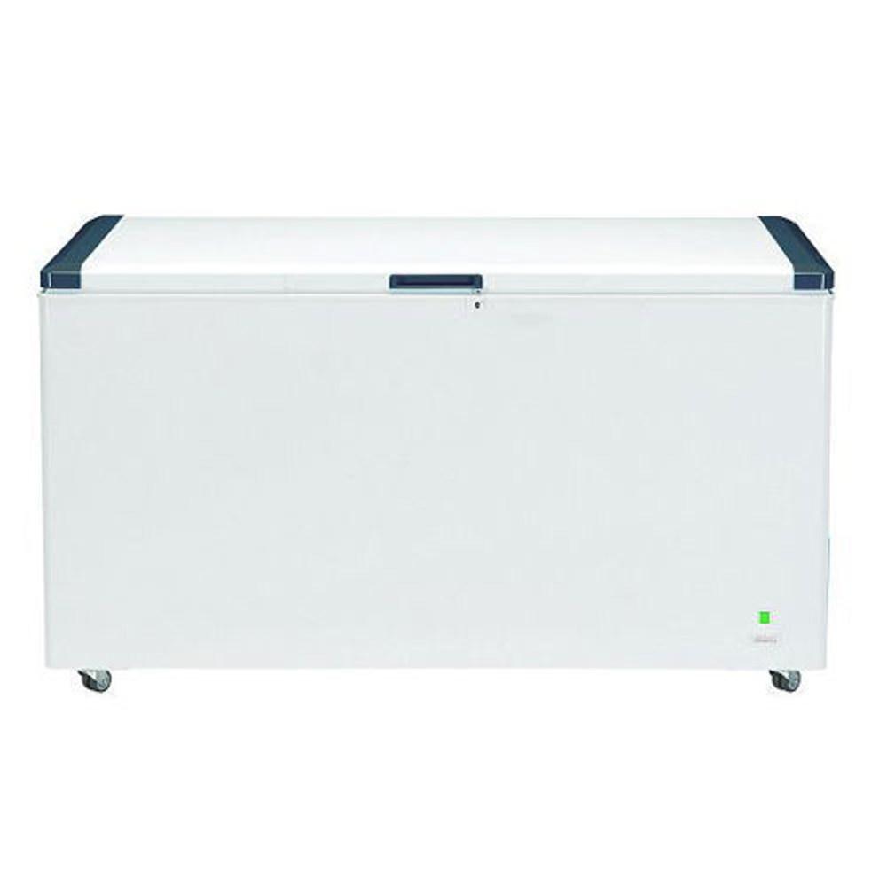 德國利勃 LIEBHERR  上掀密閉冷凍櫃 EFL-5705